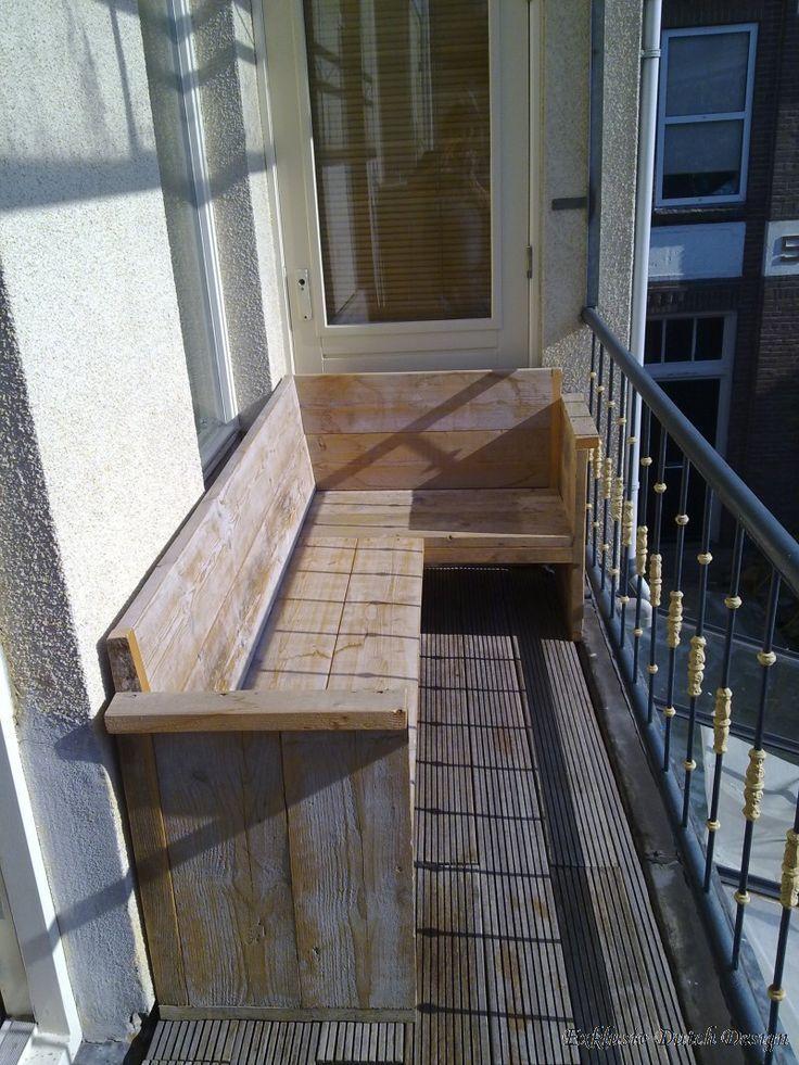 kleine eckbank f r balkon bel n morales dekoration. Black Bedroom Furniture Sets. Home Design Ideas
