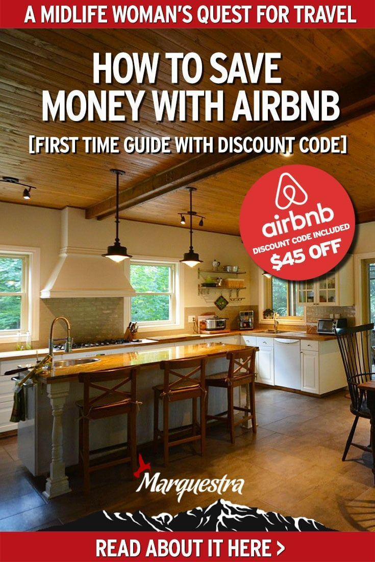 How to Save Money with Airbnb   Pinterest