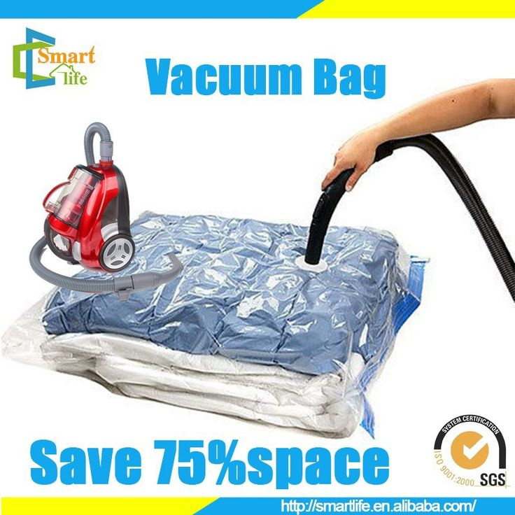 space saver vacum pack bags for home storage