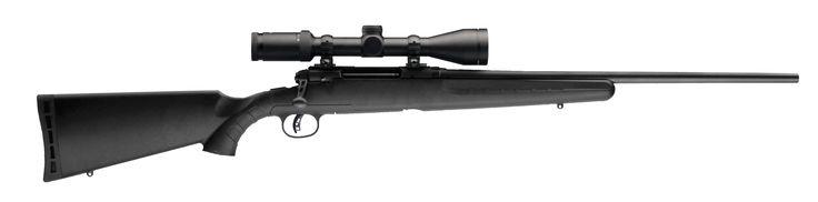Savage Arms Firearms AXIS II XP