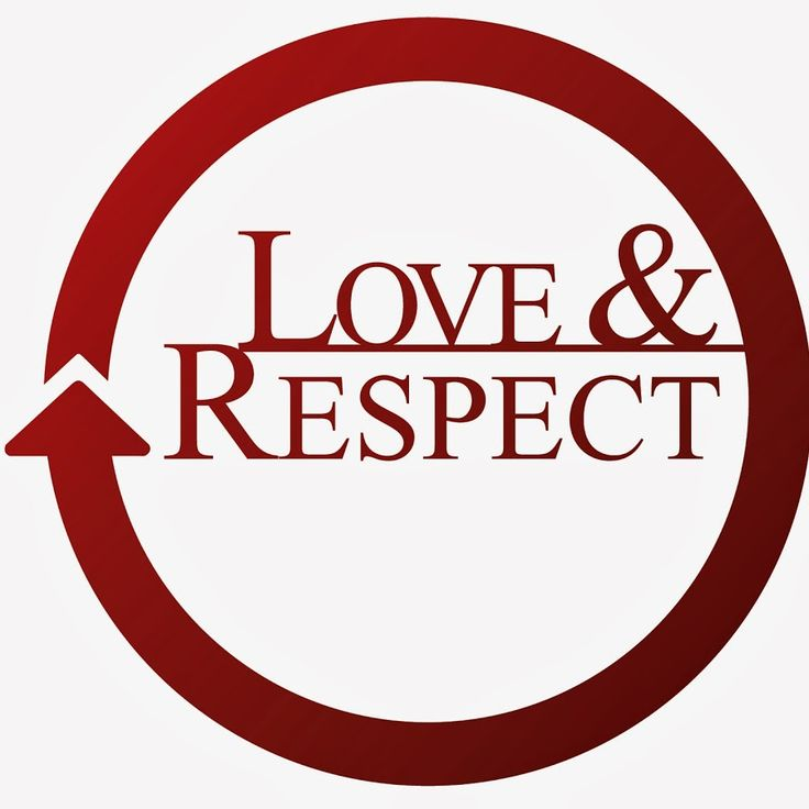 Love and Respect: These two words surface in social research and the bible (Ephesians 5:33) as the two key ingredients for a successful marriage. From our re...