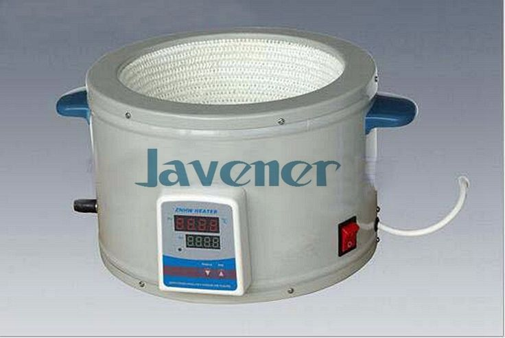 81.67$  Watch here - http://aliffn.worldwells.pw/go.php?t=32791075063 - 100ml 130W Electric Temperature Regulation Digital Display Heating Mantle Temperature adjustable