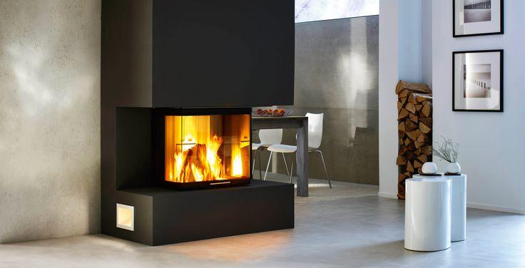 Arte 3RL 60h    #spartherm #dom #mieszkanie #kominek #nowoczesnewnetrze #zainspirujsie #wnetrze #wnetrza #interiordesign #interior #modern #design #architekture