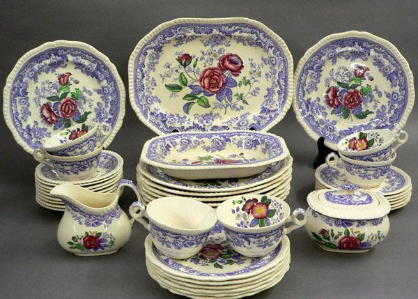 1000 Images About Copeland Spode Mayflower On Pinterest