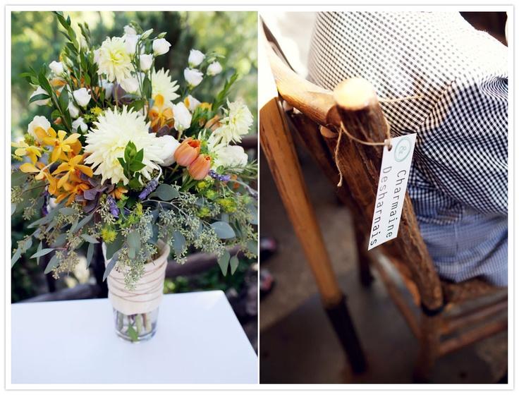 A Crush Worthy River Cafe Wedding   Calgary Wedding   Uschi & Kay - Oh-so-stylish weddings