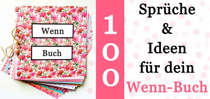 100 If Book Proverbs and Ideas for Your If Book