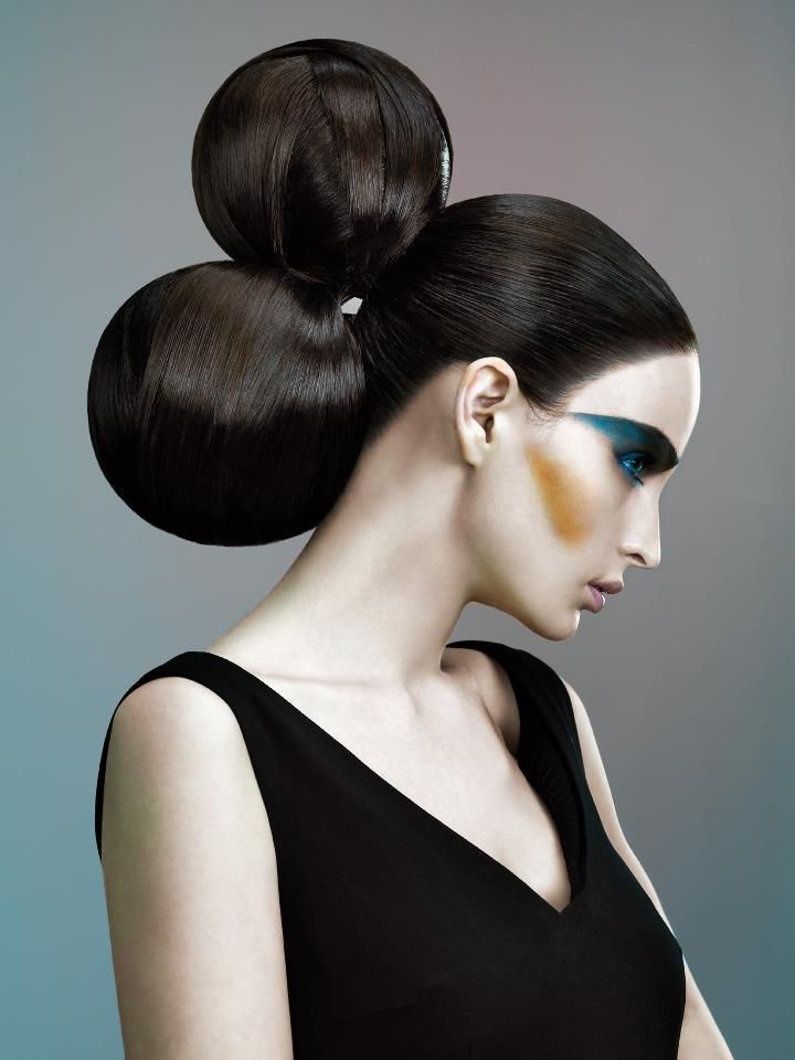 bubbles hair styles 55 best images about futuristic hair style on 7756