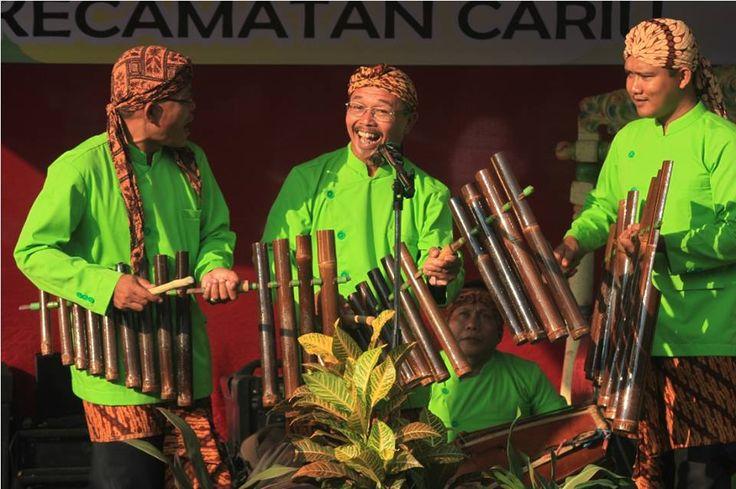 Calung, Jawa Barat Indonesia.