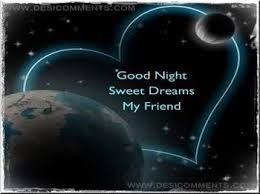 Image result for cute good night messages for friends
