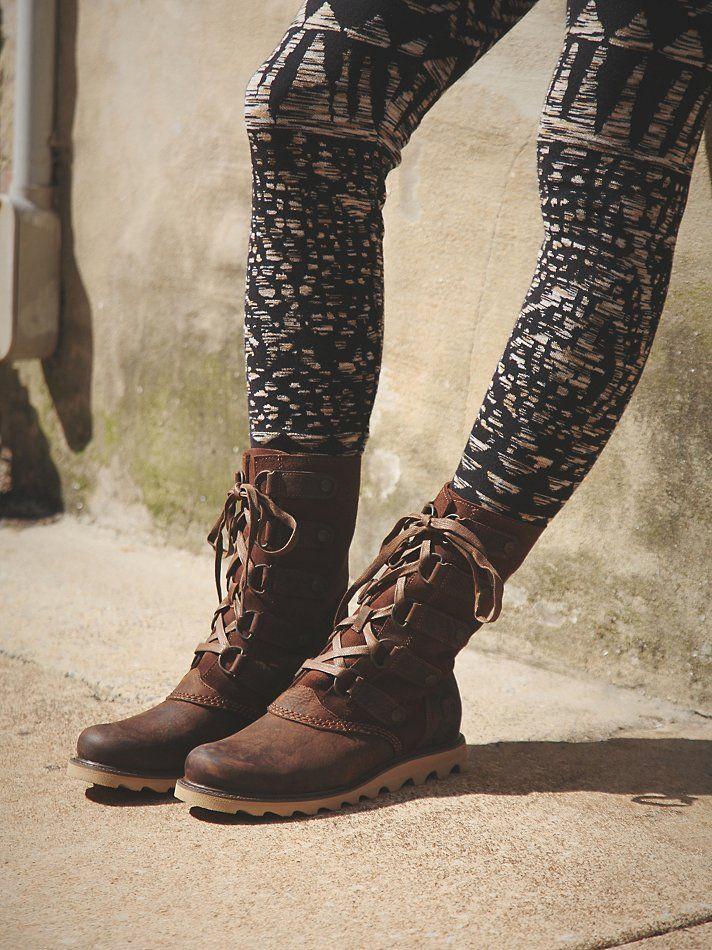 Free People Scotia Foldover Boot, 230.00