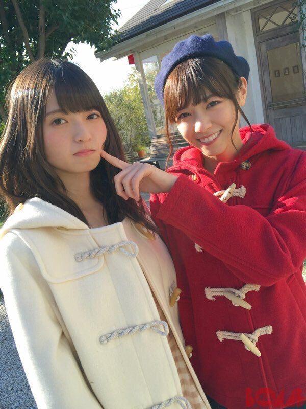 #齋藤飛鳥 #西野七瀬 #乃木坂46 #saito_asuka #nishino_nanase #nogizaka46