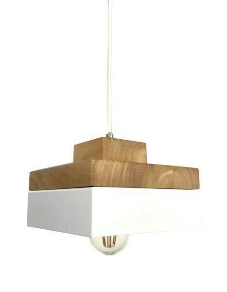 Μοντέρνα  μονοφωτα με μέταλλο και ξύλο! ! eshop.guaranteelight.gr