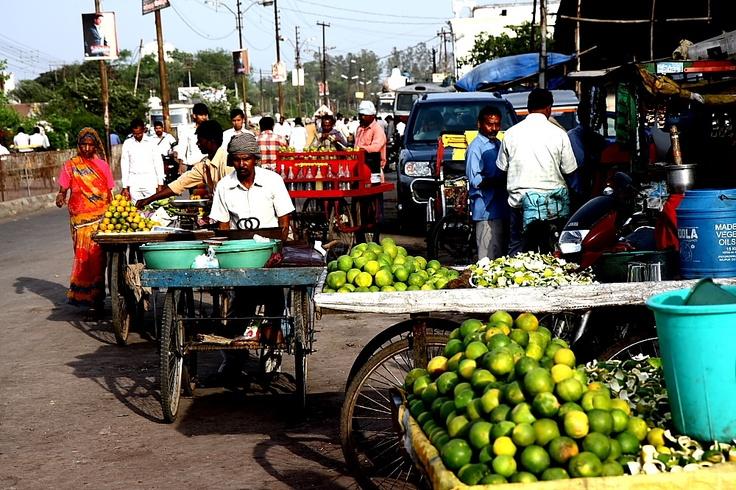 Gorakhpur India. We lived here 1995-96