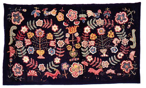 Free Swedish Embroidery Patterns - Free Embroidery Patterns