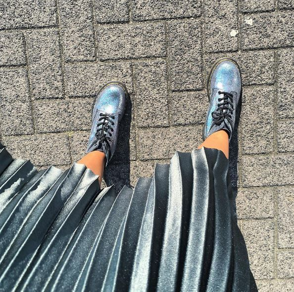 The Pascal Sparkle boot, shared by nathaliecijntje.