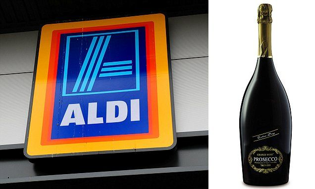 Aldi launches online store offering wine home delivery service