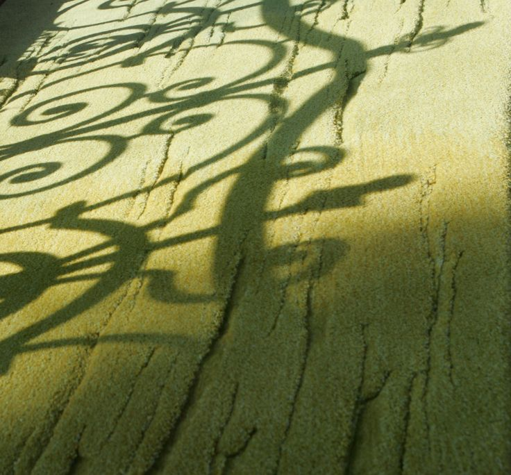 MILLEFLEUR ART CARPET - GULYÁS JUDIT