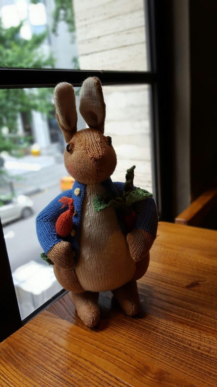 피터레빗Peter rabbit
