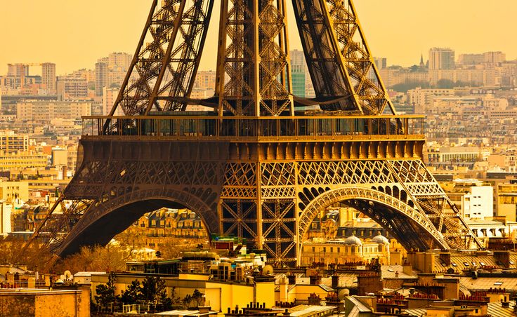 Tour de Eiffel by Joakim Lloyd Raboff, via 500px