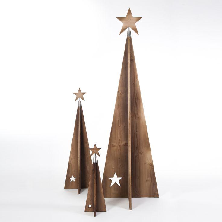 72 besten Weihnachtsdeko aus holz Bilder auf Pinterest - weihnachtswanddeko basteln
