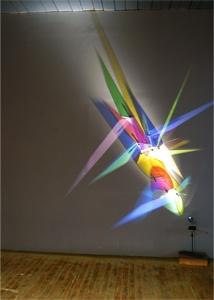Lightpainting. Stephen Knapp