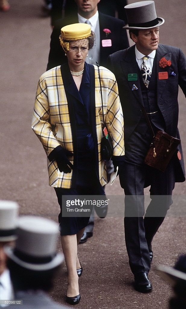 Princess anne getty images 1