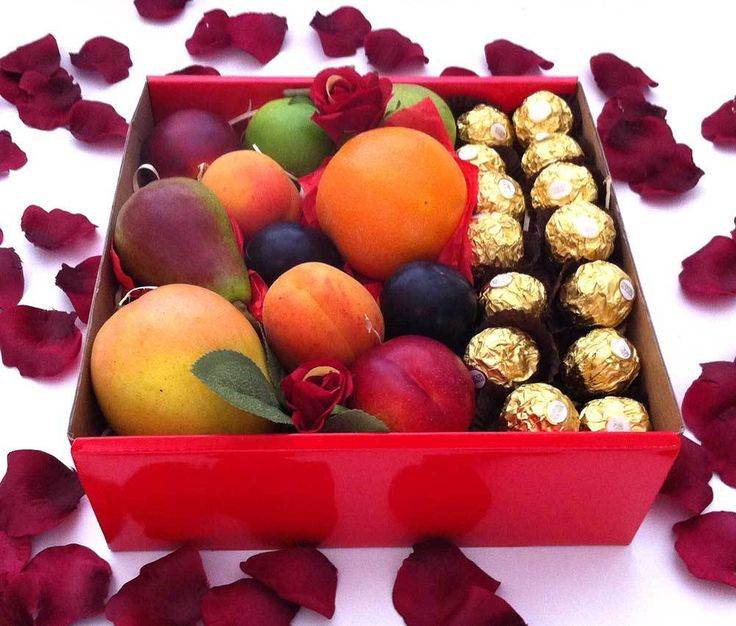 iGift Fruit Hampers - Fruit Hamper   Chocolate   Silk Red Roses - Free Shipping by iGift Fruit Hampers, $69.00 (https://igiftfruithampers.com.au/blank-products/fruit-hamper-chocolate-silk-red-roses-free-shipping-by-igift-fruit-hampers/)