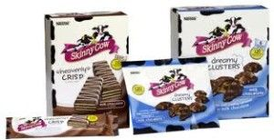 FREE Skinny Cow Chocolates on Wednesday (3/13) at Noon EST (First 7500)