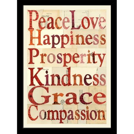 Peace & Love.