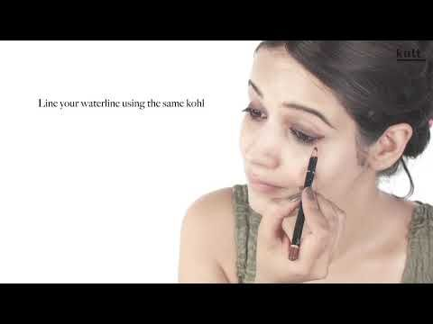We know you have to keep your daily routine works in a certain time frame. So, here is a quick video of your daily routine makeup in 5 minutes, best suited for India Skin. But, everyone can follow the makeup tips and tricks and use them in a daily makeup routine.