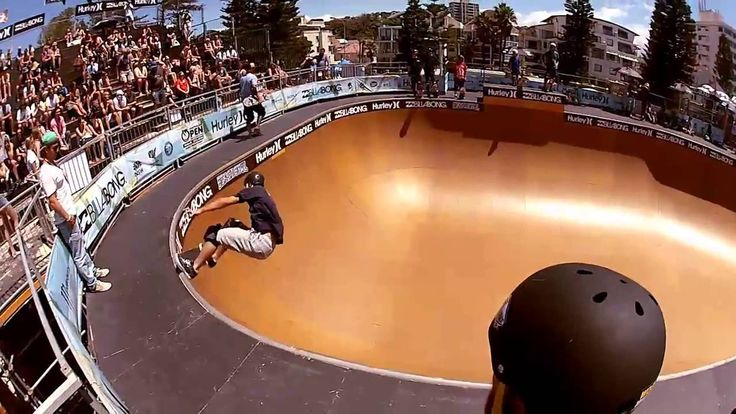 Australian Surfing Open