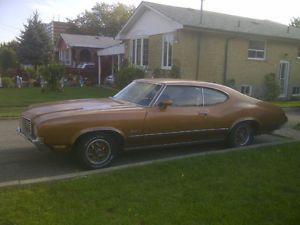1972 Cutlass S City of Toronto Toronto (GTA) image 1