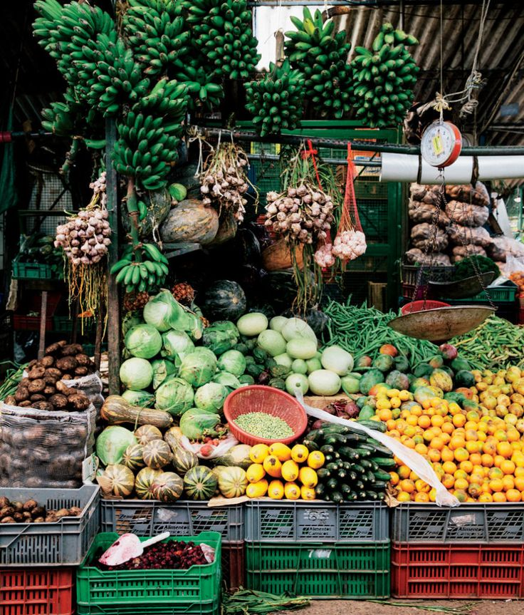 With its mix of innovative new restaurants and old-school street snacks, the capital of Colombia is quickly becoming the world's next big food destination.