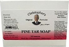 Dr. Christopher's Pine Tar Soap