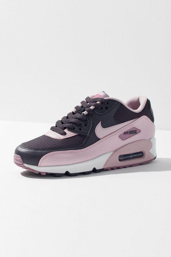 3eba34a5530ee Nike Air Max 90 Baby Pink Sneaker in 2019 | Treasures | Nike air max ...