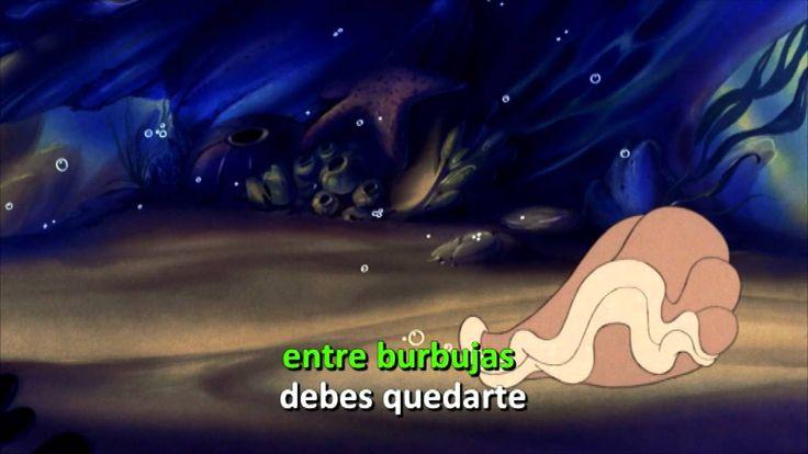 Disney Channel España | La Sirenita: Bajo el Mar