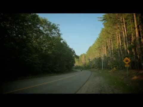 Ride the Edge -- Top Motorcycle Roads in Explorers' Edge - YouTube