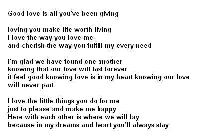 good love poetry pinterest