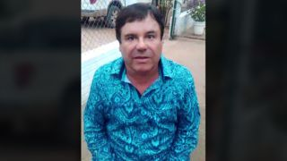 With El Chapo behind bars, an even more dangerous drug lord has emerged. On the hunt for Mexico's next-generation narco