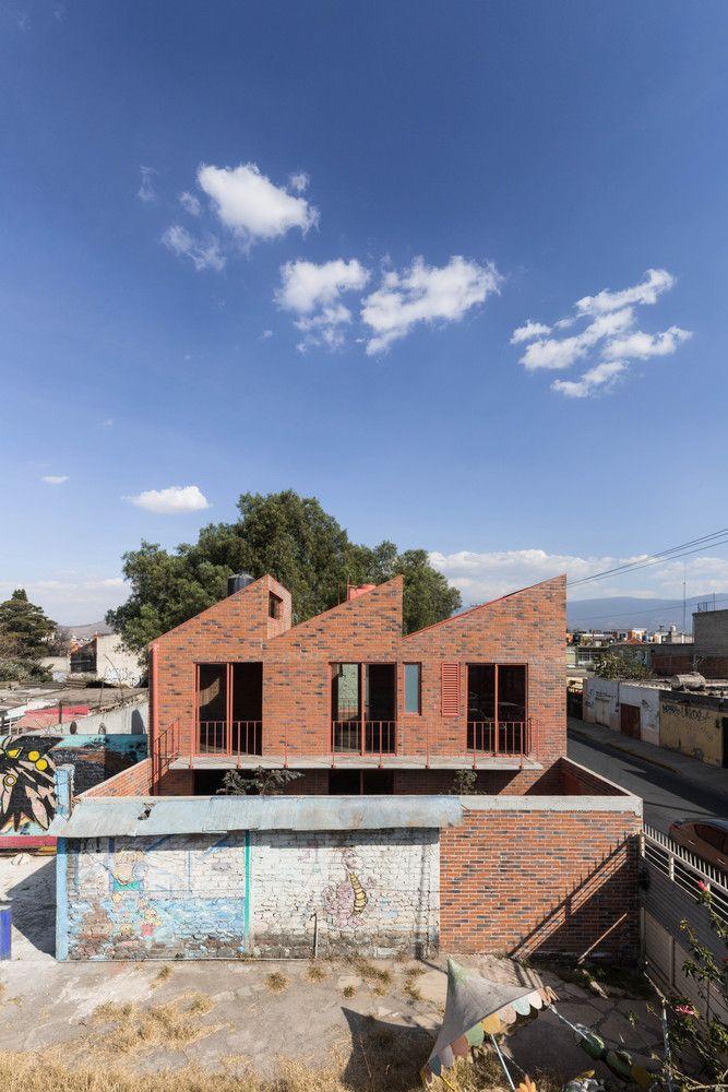 Gallery of Palmas House / DOSA STUDIO - 2