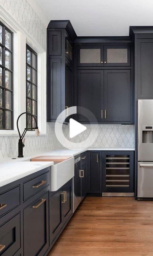 5 Kitchen Trends For 2020 Keeping Your New Kitchen Relevant In 2020 Kitchen Trends Greige Kitchen Top Kitchen Trends