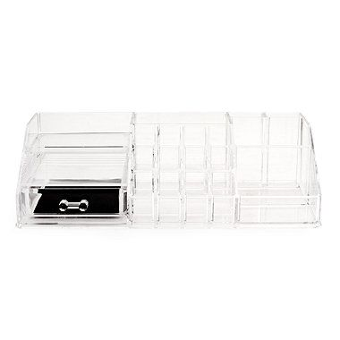 Glam Cosmetic Organiser Deluxe - From Lakeland - UK versions of the acrylic make up organisers!