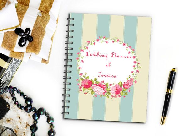 Gifts For A Wedding Planner: 17 Best Ideas About Wedding Planner Book On Pinterest
