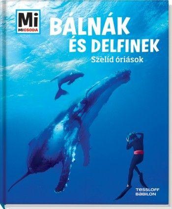 http://sokatolvasok.hu/balnak-es-delfinek-szelid-oriasok-mi-micsoda Bálnák és delfinek - Szelíd óriások - Mi MICSODA A sorozat