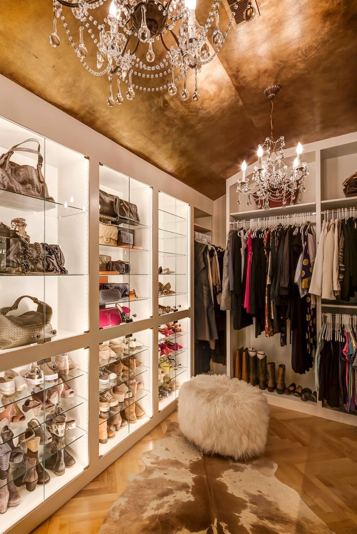 kylie jenner glam room closet decor ideas...kinda wanna try to diy this roof/ground/selves..