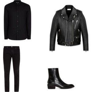 Jort's wardrobe - outfit #2