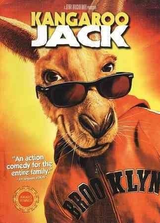 Warner Kangaroo Jack