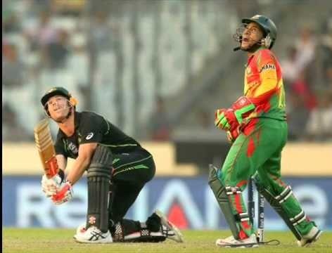 AUS vs BAN 5th Live Streaming Match Of ICC Champions Trophy 2017. Australia v Bangladesh today cricket score, prediction, preview, photos, team squad, venue