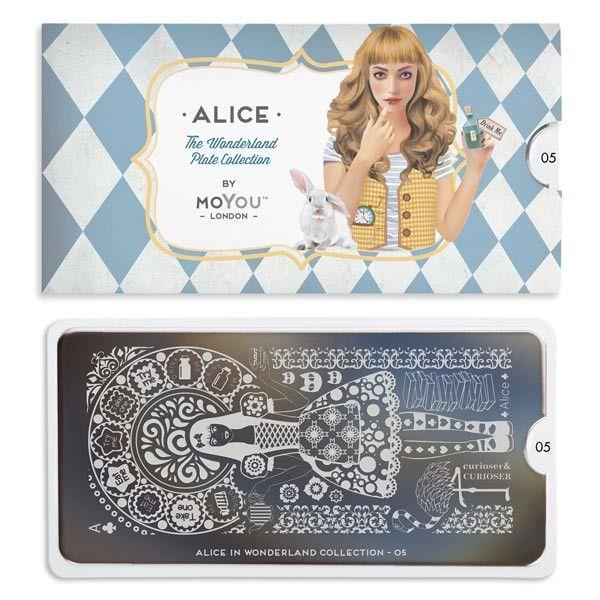 Alice 05 | MoYou London