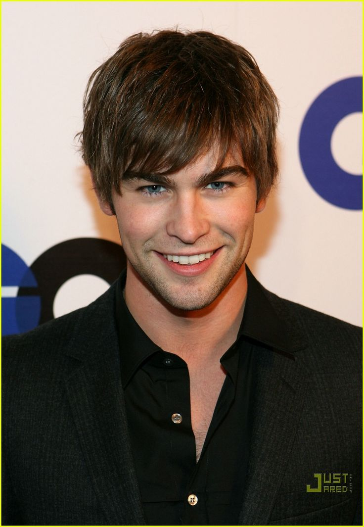 Photo of Chace Crawford for fans of The CW.